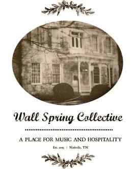 Wall Spring Collective